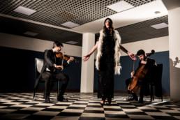 Roma Sound Service 4_Offstring_Musica_dal_vivo_2