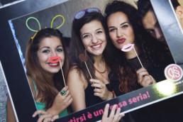Roma Sound Service party2