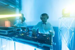 Roma Sound Service party