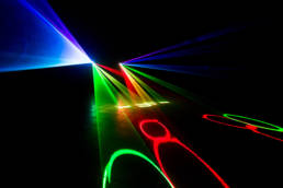 Roma Sound Service Laser_Show8