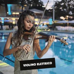 Roma Sound Service Violino