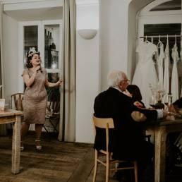 Dinner Show Cena Spettacolo a Roma per locali e ristoranti