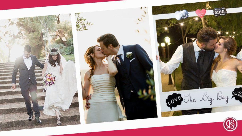 I brani per i momenti salienti del matrimonio: il ricevimento