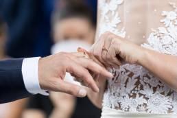 Come organizzare il rito simbolico per il vostro matrimonio